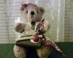 Hi I'm Teddybear