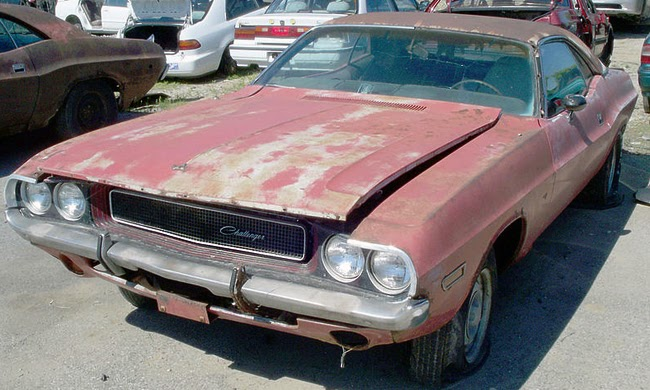Cheap Muscle Cars For Sale In New York