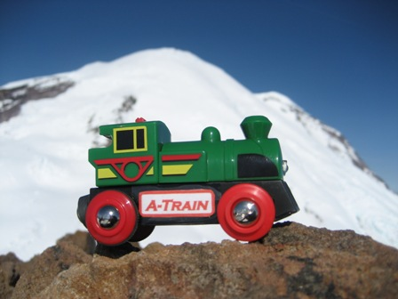 A-Train Adventures