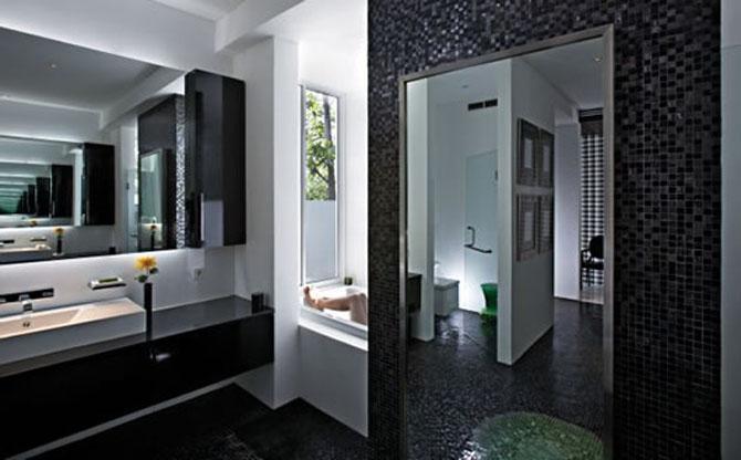 1st Home Design Interior: Home Design - Minimalist Interior Design 01