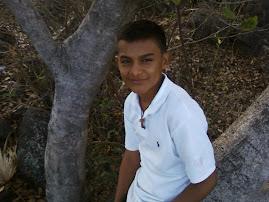 Jassòn Romeo Mendoza