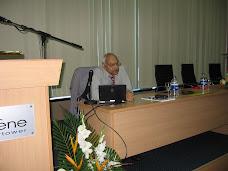 Dr D.C.Misra