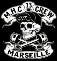 MHC CREW - Zombie ROMAN