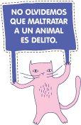 Hace click en los animalitos