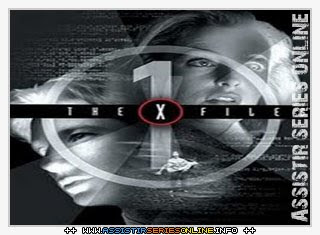 Assistir The X Files (Arquivo X) Online (Legendado)