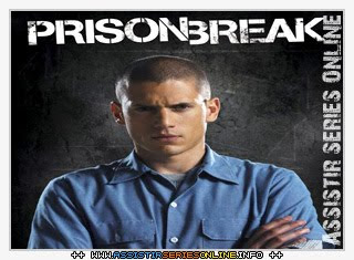 Assistir Prision Break Online (Dublado e Legendado)