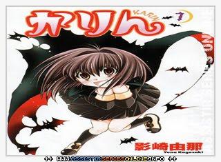 Assistir Karin a Vampira Online (Legendado)