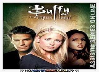 Assistir Buffy: The Vampire Slayer Online (Legendado)