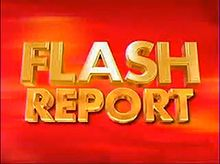 GMA Flash Report Salubong sa 2011