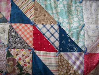 i love quilts