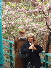 New York, abril de 2010