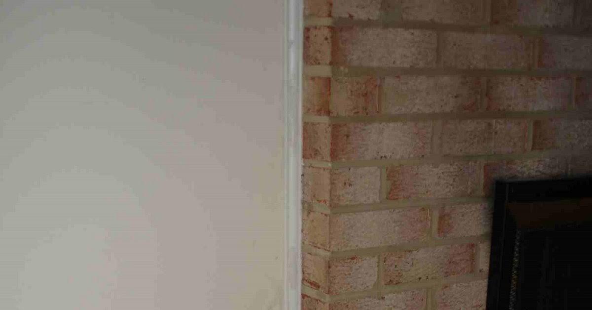 Our Home Energy: Caulking the Caulk: The Gap around the ...
