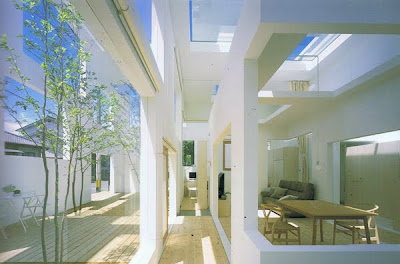 House n by sou fujimoto s ren korsgaard 39 s architecture blog for N house sou fujimoto