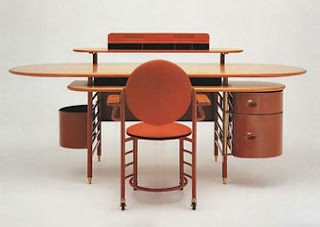 the cool house steelcase and frank lloyd wright. Black Bedroom Furniture Sets. Home Design Ideas