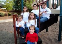 The V Kids