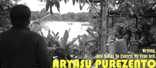 Aryasu             Purezento