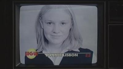 as virgens suicidas reportagem televisão