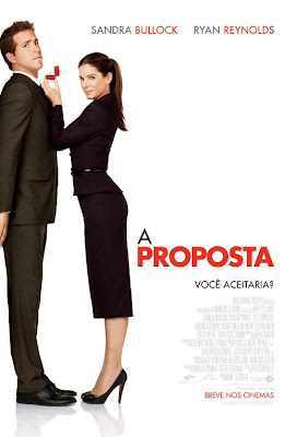 a proposta poster