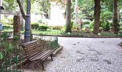 praça xv de novembro florianópolis