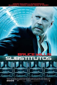 Baixar Filmes Download   Substitutos (Dual Audio) Grtis