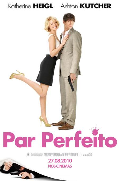 Filme Poster Par Perfeito DVDRip RMVB Legendado