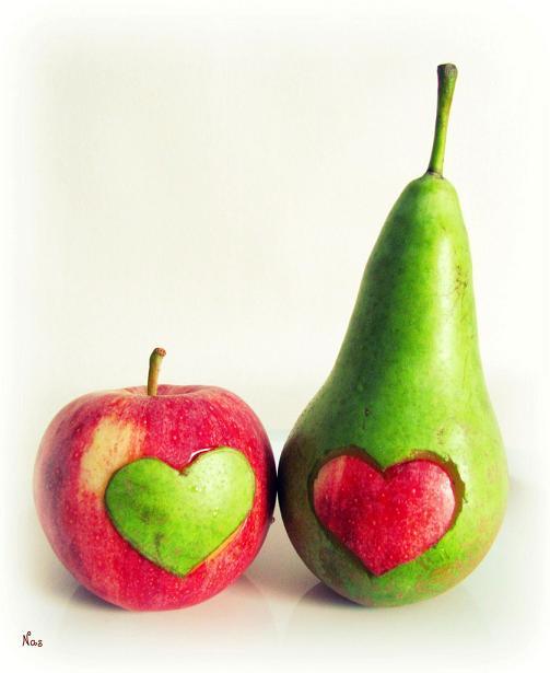 fotos apaixonadas amor coração
