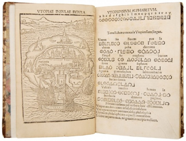 utopia thomas moore. Sir Thomas More#39;s Utopia.