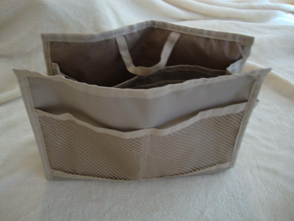 Organizador de bolsa - Organizador de bolsas de plastico ...