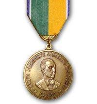 "Medalha ""Mérito Presidente Juscelino Kubitschek"""