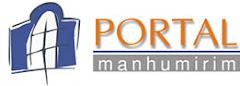 www.portalmanhumirim.com.br