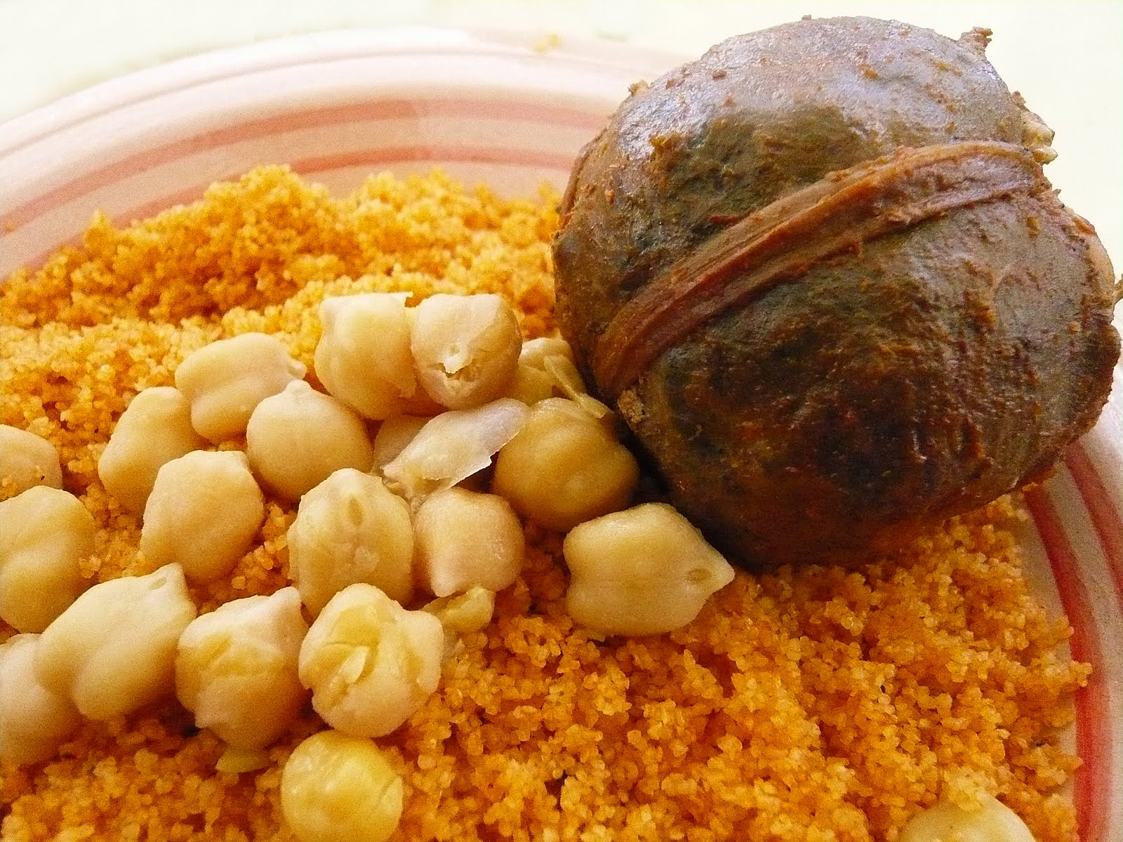 Food intelligence 01 05 10 01 06 10 - Cuisine tunisienne traditionnelle four ...