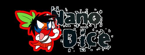 nano-dice