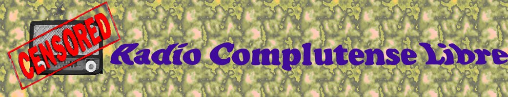 Plataforma Radio Complutense Libre