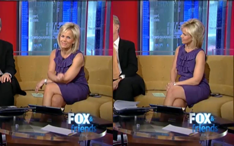 Gretchen Carlson Fox News