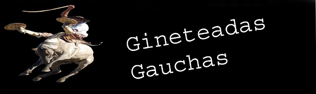 Gineteadas Gauchas