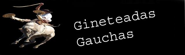 Gineteadas Gauchas