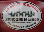 LA RECTIFICADORA