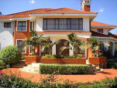 Nairobi Kenya Mansions