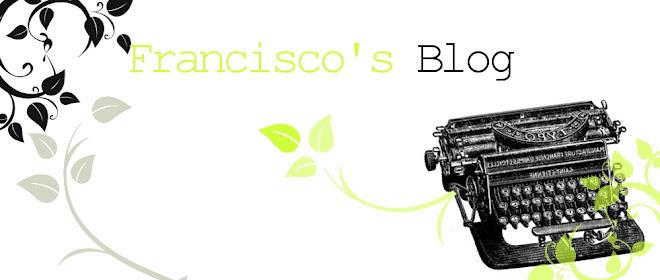 Francisco's Blog
