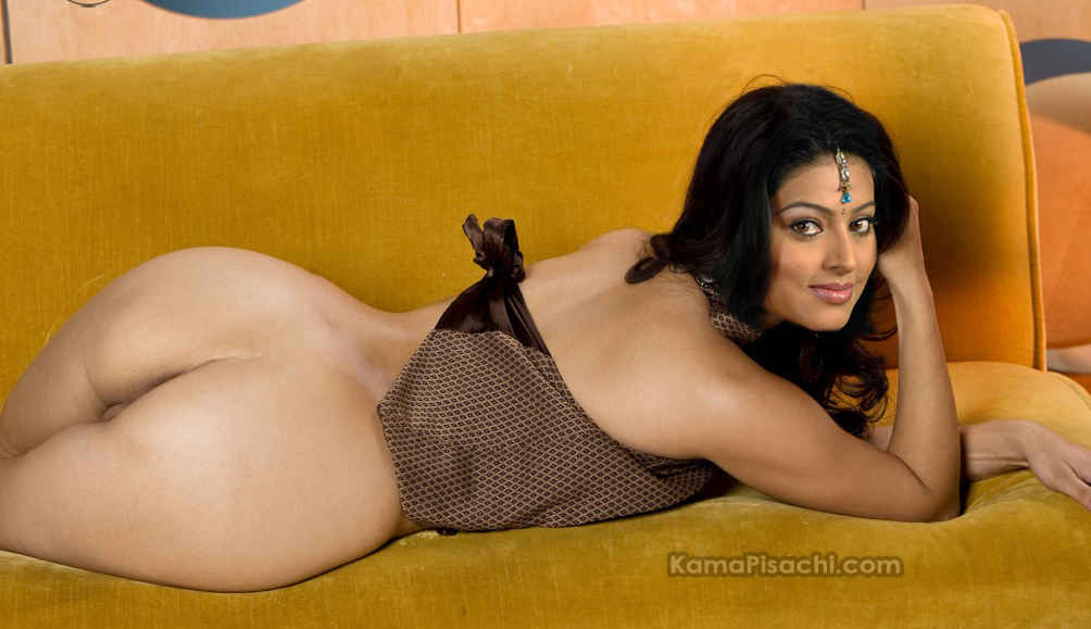 Big ass of bollywood actress