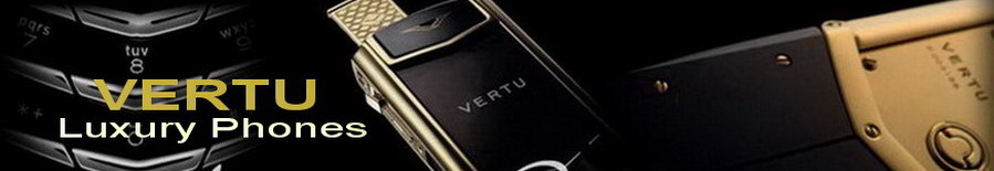 VERTU Luxury Phones