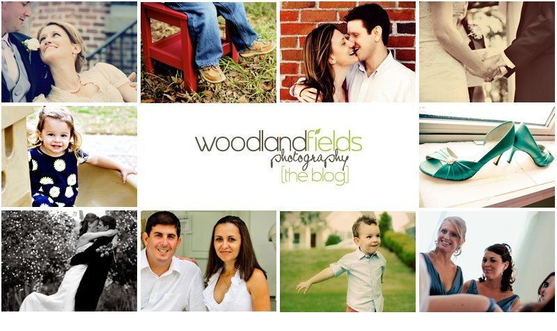 Woodland Fields Photography Blog