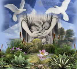 A alma é uma partícula da essência Divina.