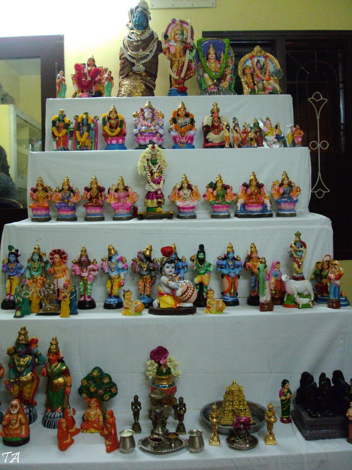 Golu Decoration Tips Peas Sundal Shubh Navratri Sundal Recipes