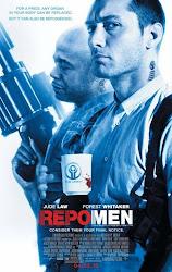 Baixar Filme Repo Men: O Resgate De Orgãos (Dublado)