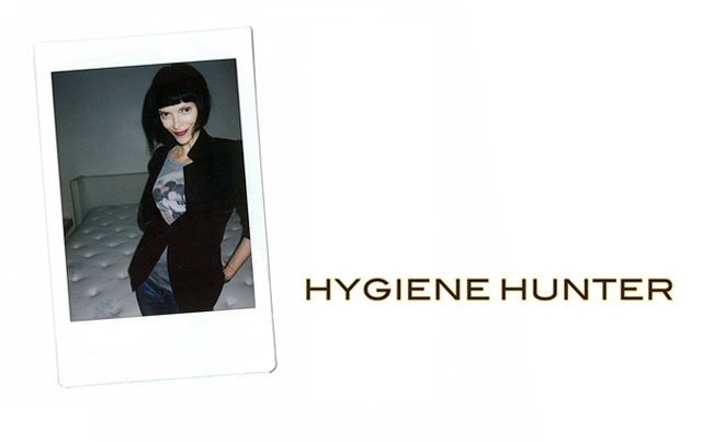 Hygiene Hunter