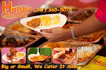 """Halsey Street Grill """"Gourmet Soul Food To Go"""" Divalious!!"""