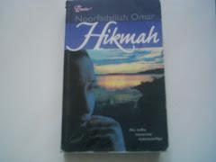 novel pertama saya
