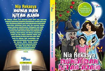 Novel ke 4~Novel kanak2
