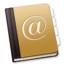 Email Addressbook (Hidden Email)
